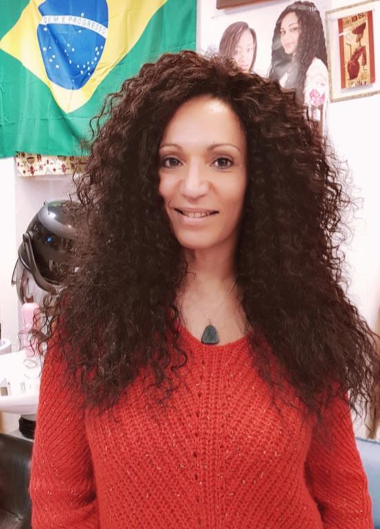 Tissages brésiliens