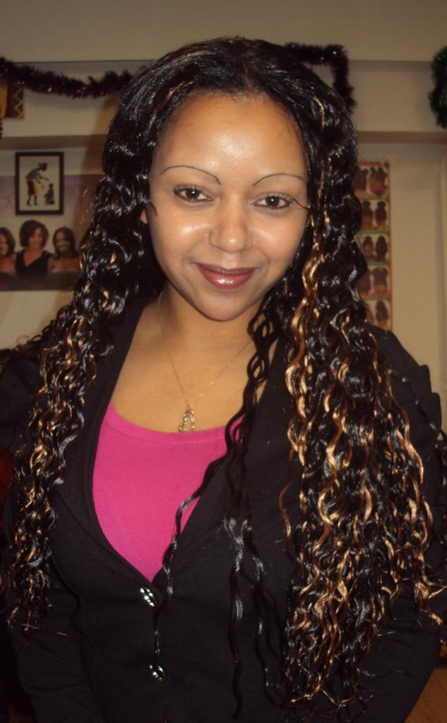Salon de coiffure afro nc coiffures f minines et for Salon de coiffure afro lyon