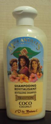 Shampooings Miss Antilles Internationnal