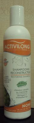 Shampooings Activilong