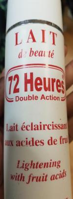 Produits Eclaircissants