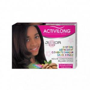Activilong kit defrisant junior