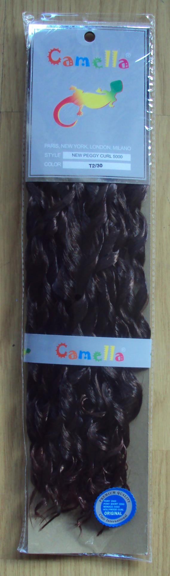 Camella new peggy curl 5000