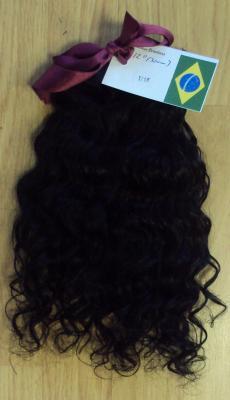 Tissage Brésilien - Curly