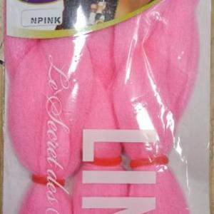 N pink